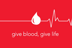 PLEASE DONATE: Blood Drive October 31