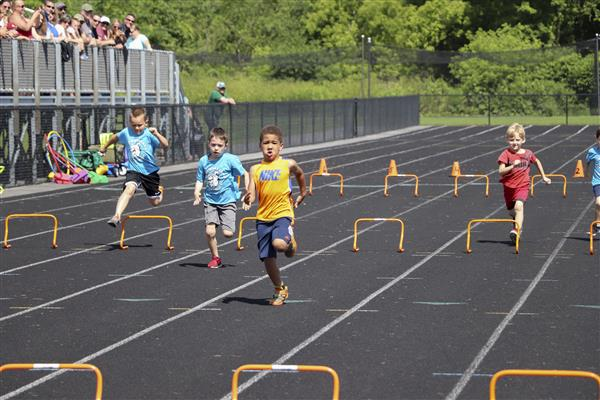"PHOTO GALLERY: ""Olympic Day"""