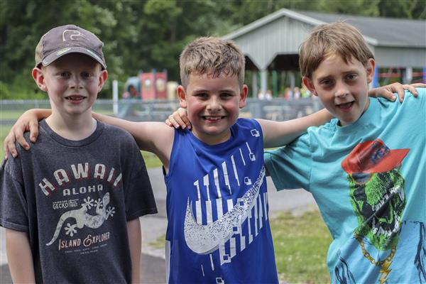 "PHOTO GALLERY: ""2019 Camp Adventure"""